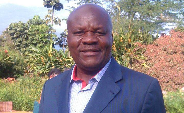 La Haye: Des Kongo portent plainte contre Roger Lumbala.